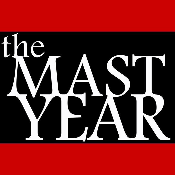 The Mast Year Tour Dates