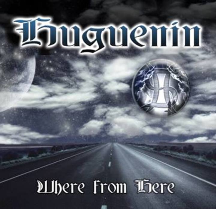 Huguenin Tour Dates