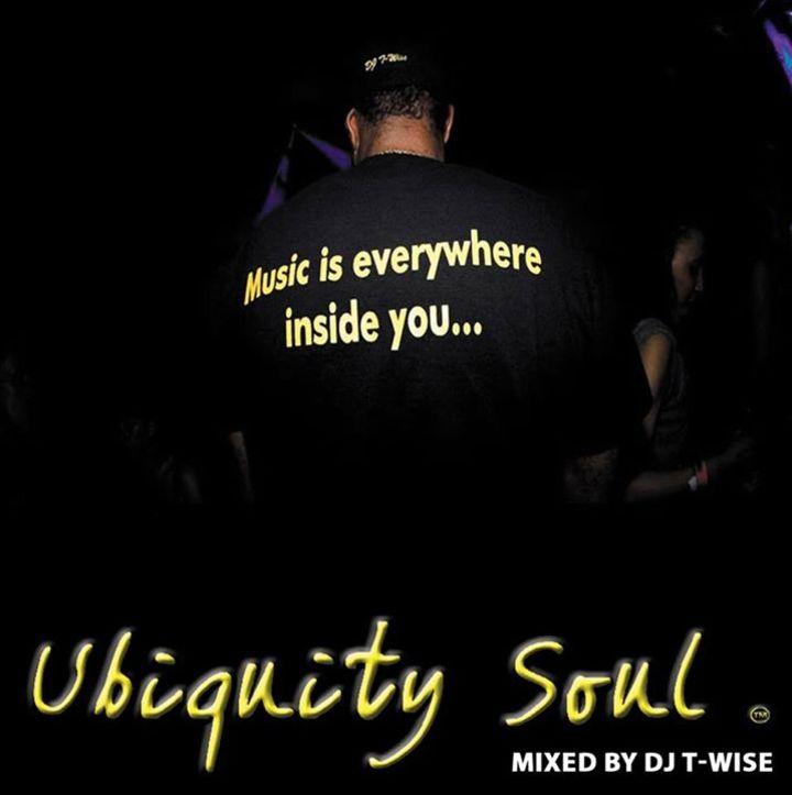 Ubiquity Soul Tour Dates