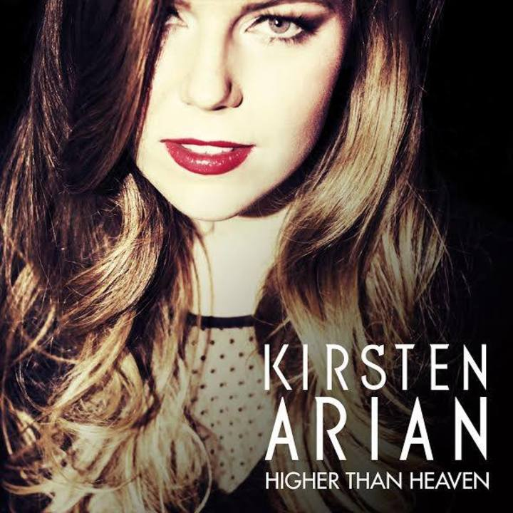 Kirsten Arian Tour Dates