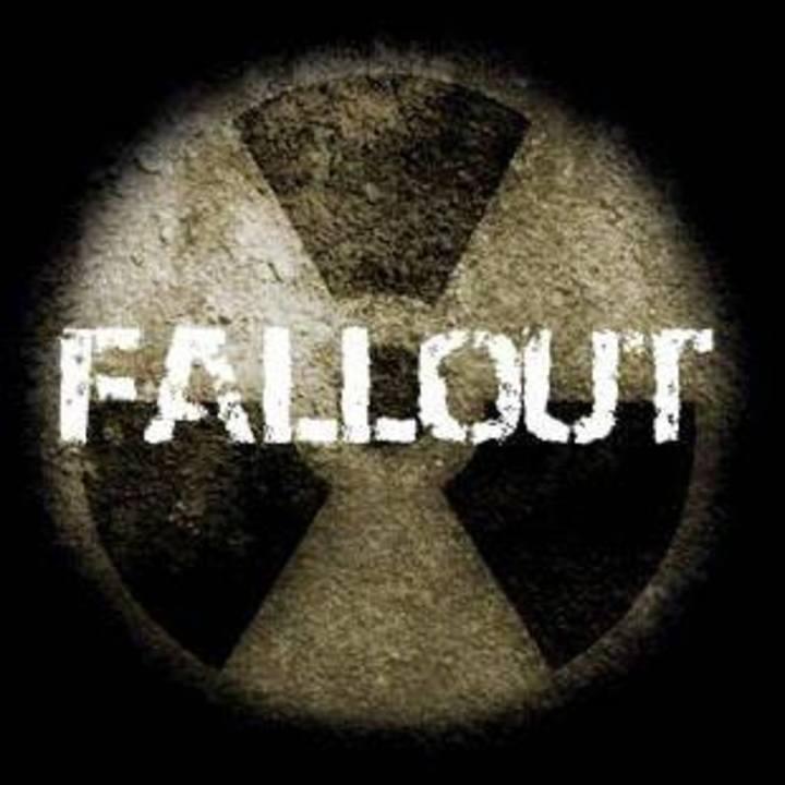 Fallout UK Tour Dates