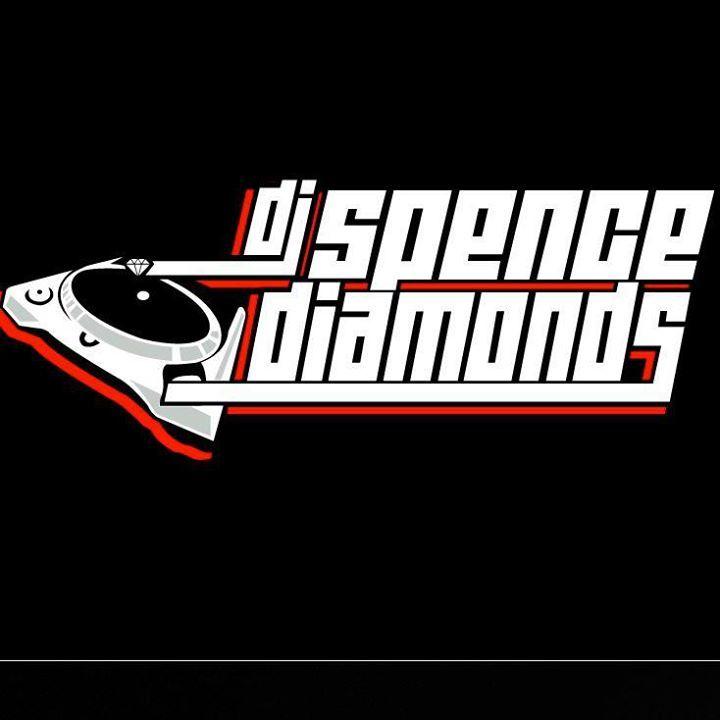 DJ SPENCE DIAMONDS Tour Dates