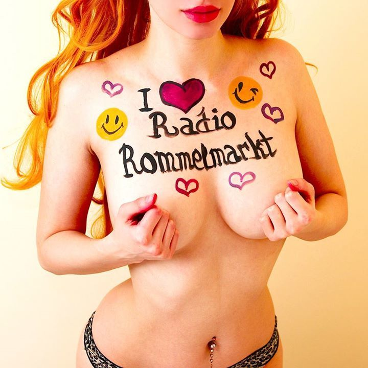 Radio Rommelmarkt Tour Dates