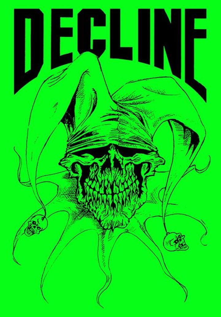 decline Tour Dates
