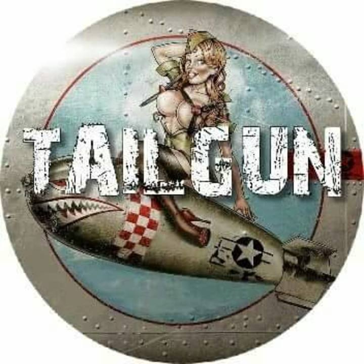 TailGun Tour Dates