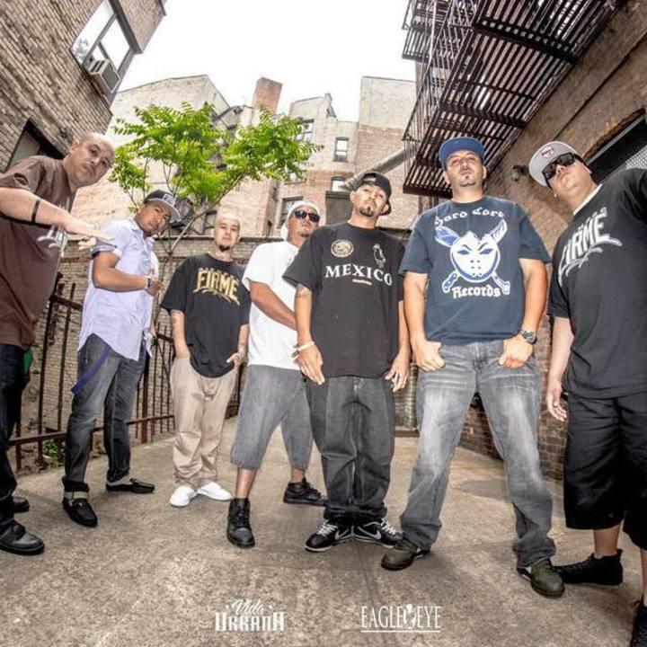 Famosos Pistoleros Tour Dates