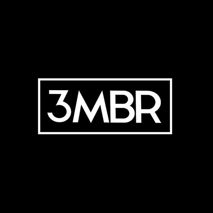 3MBR Tour Dates