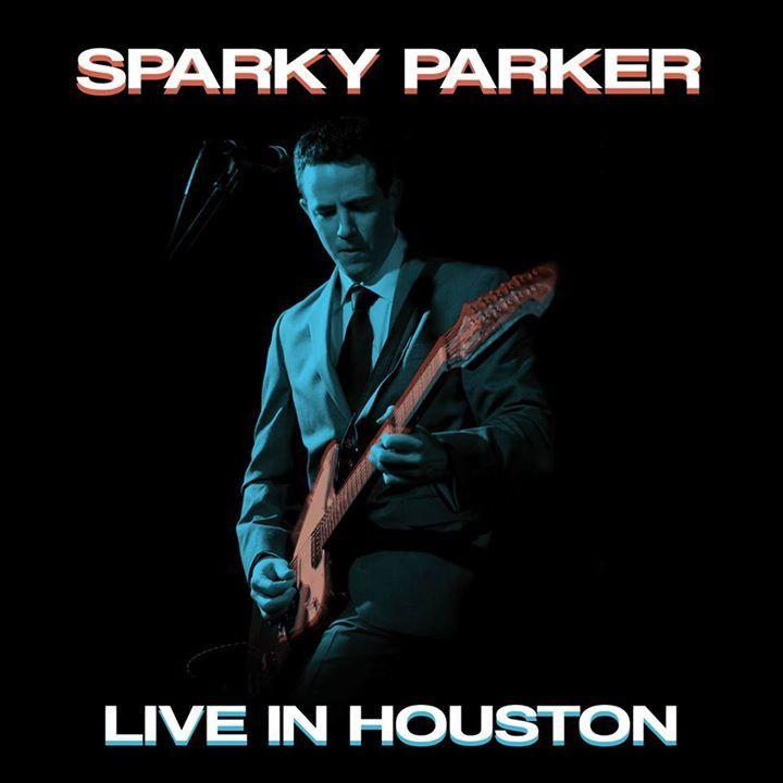 Sparky Parker Tour Dates