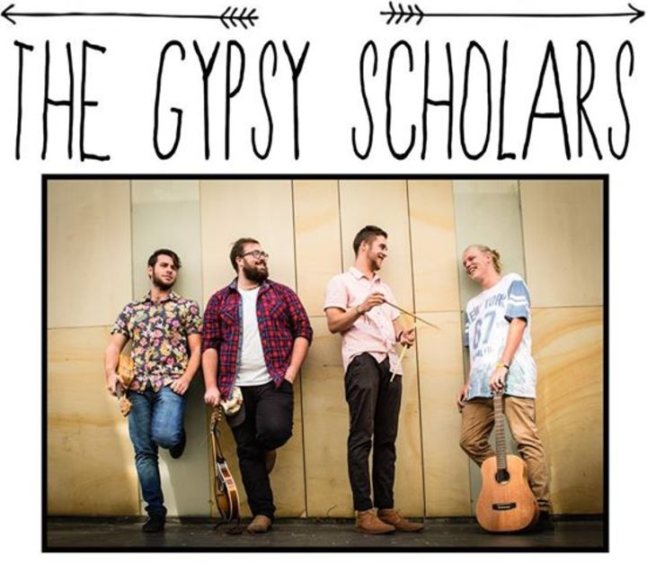 The.Gypsy.Scholars Tour Dates