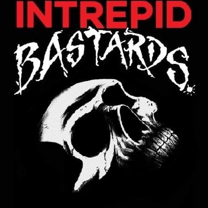 Intrepid Bastards Tour Dates
