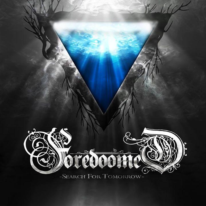 Foredoomed Tour Dates