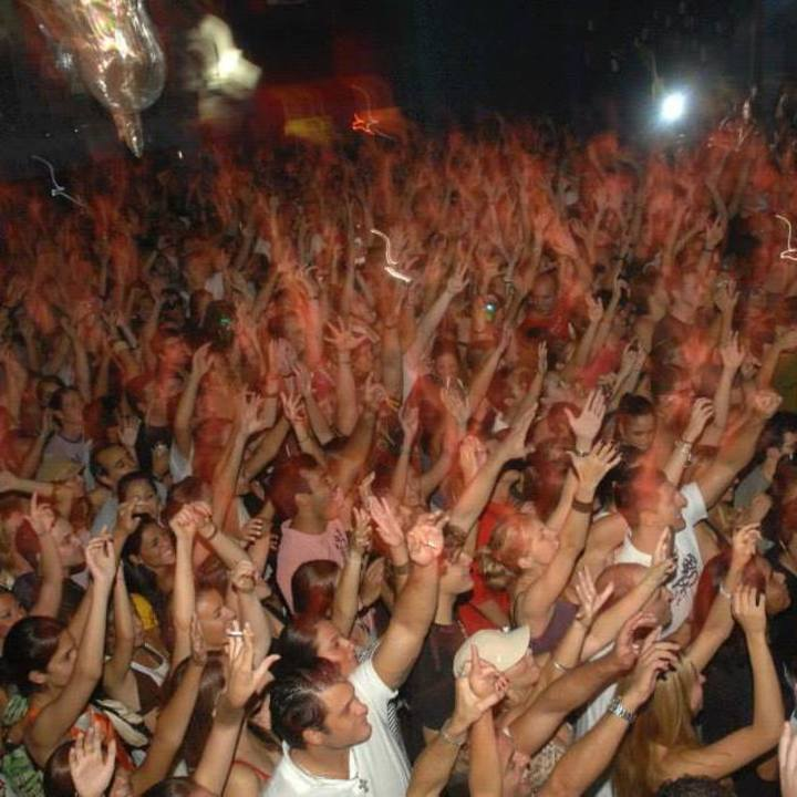 Ricardo Menga Tour Dates