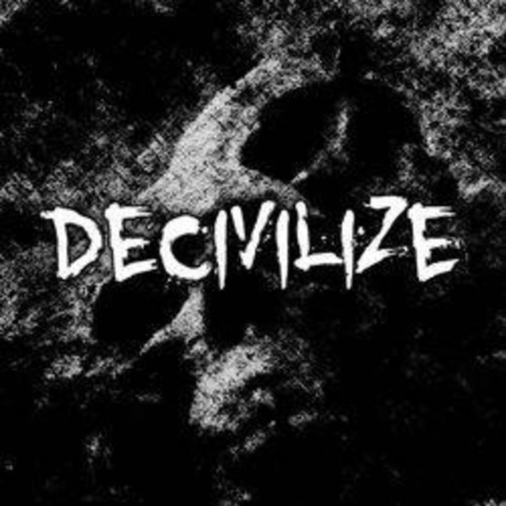 Decivilize Tour Dates