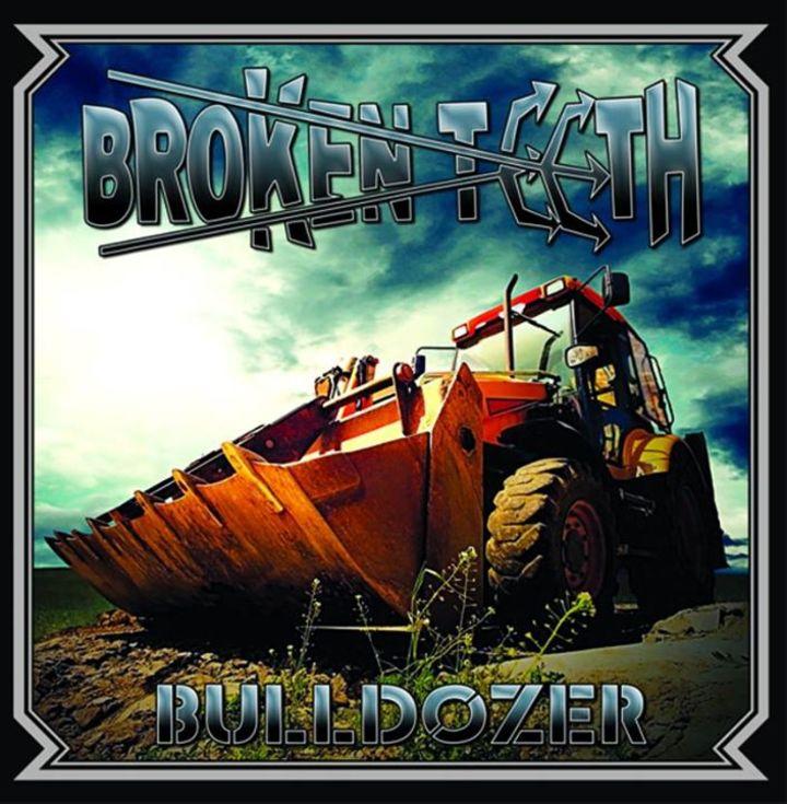 Brokenteeth Rock @ LOST WELL - Austin, TX