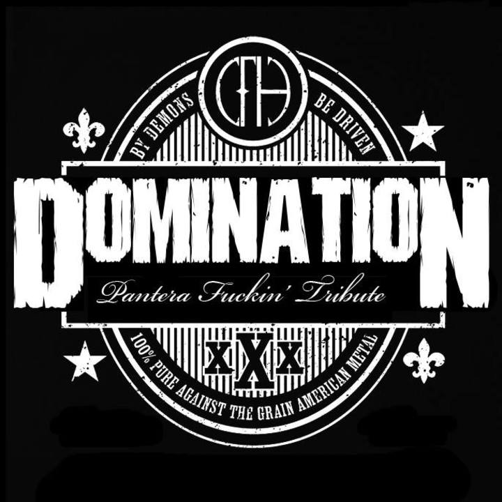 DOMINATION - Pantera Fuckin' Tribute Tour Dates