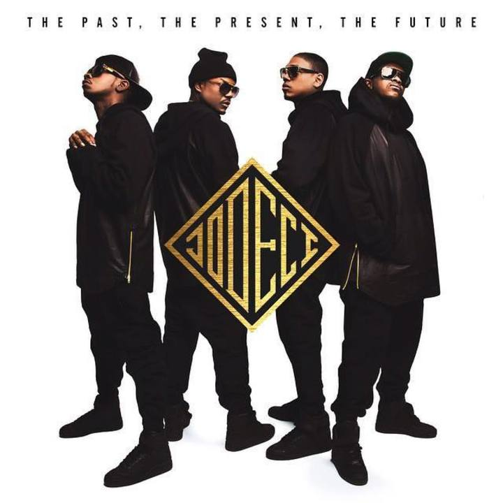 Jodeci @ Masonic Temple - Detroit, MI