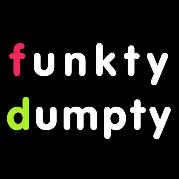 Funkty Dumpty Tour Dates