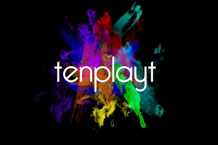 Tenplayt Tour Dates