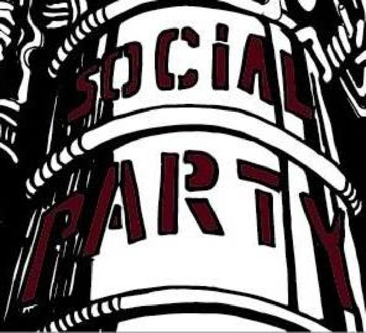 Social Party Tour Dates