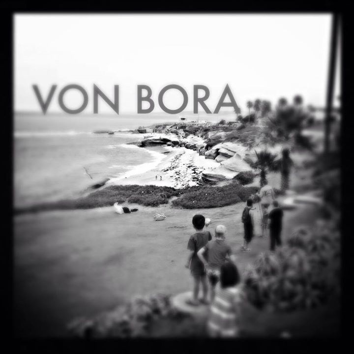 Von Bora Tour Dates