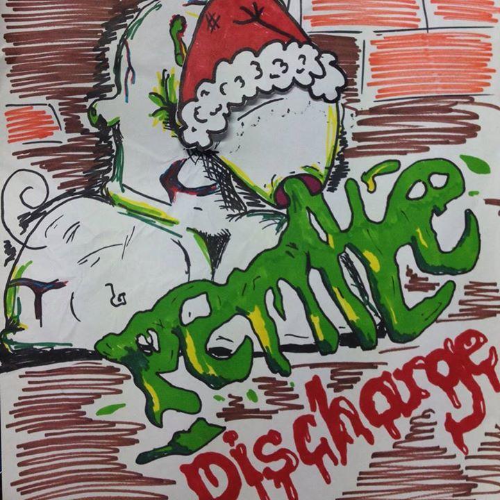 Penile Discharge Tour Dates