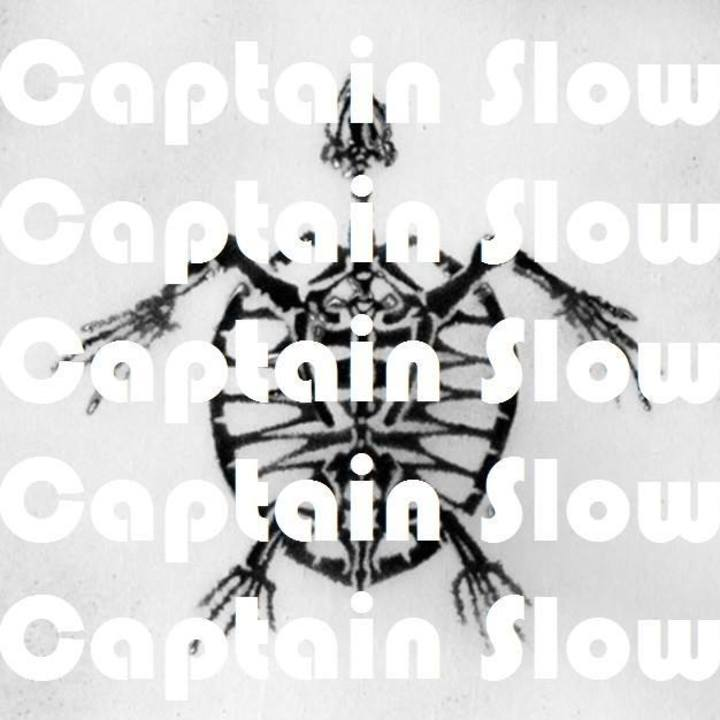 Captain Slow Tour Dates