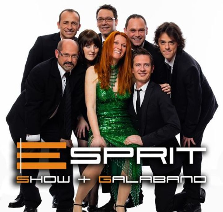 Esprit (Show- & Galaband) Tour Dates