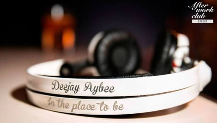 DJ Aybee Tour Dates