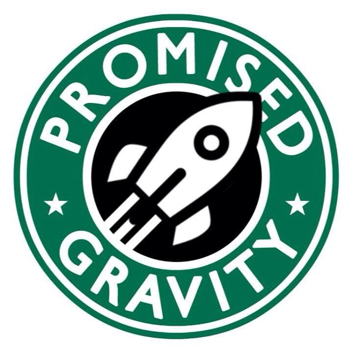 Promised Gravity Tour Dates