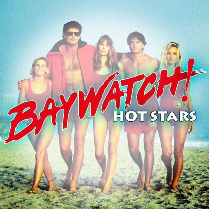 Baywatch Hot Stars Tour Dates