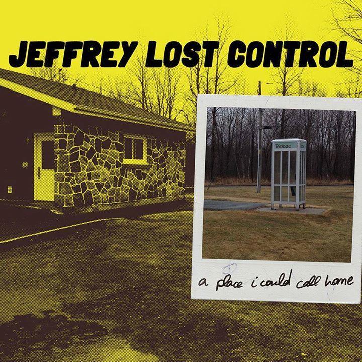 Jeffrey lost control Tour Dates