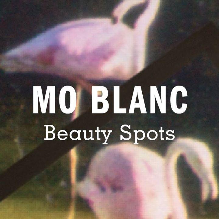 Mo Blanc Tour Dates