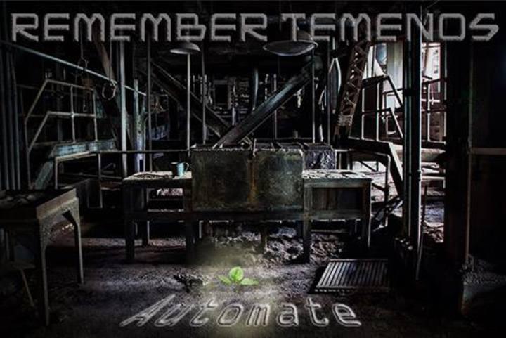 Remember Temenos Tour Dates