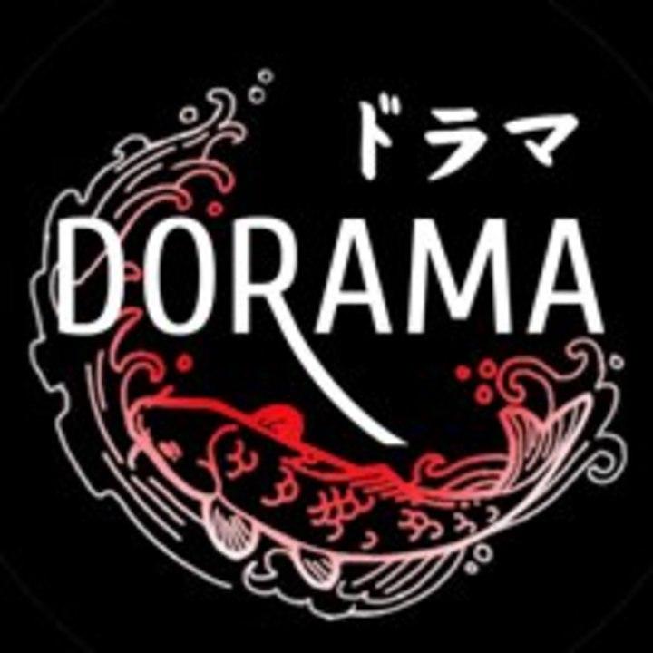 DORAMA Tour Dates