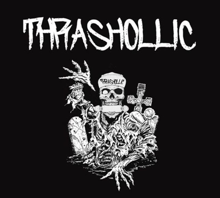 Thrashollic Tour Dates