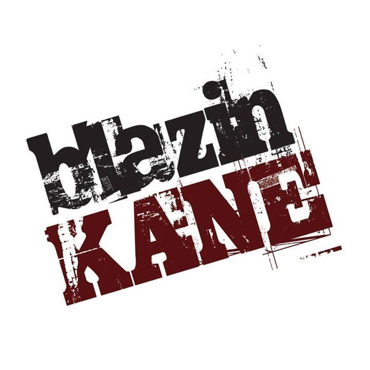 Blazin Kane Tour Dates