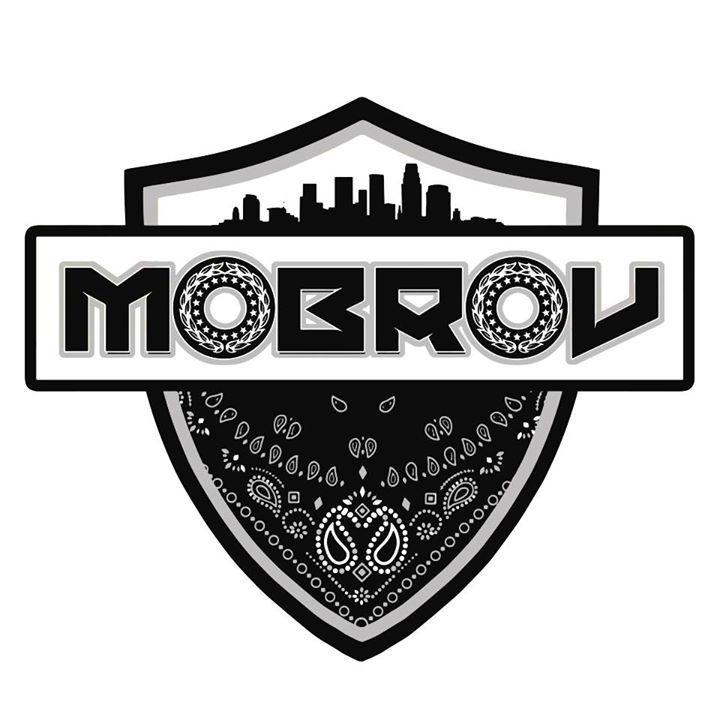 Mobrov Tour Dates