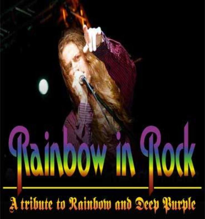 Rainbow In Rock Tour Dates