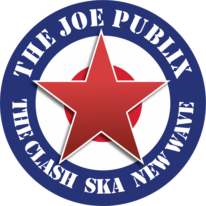 The Joe Publix Tour Dates