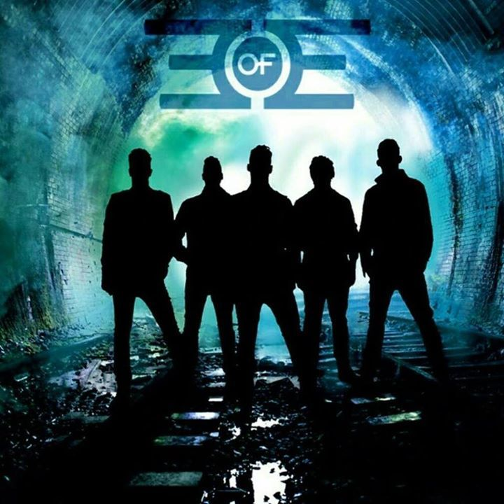 EofE Tour Dates