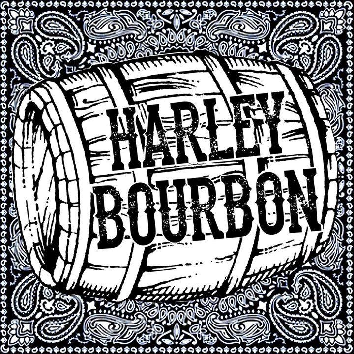 Harley Bourbon Tour Dates
