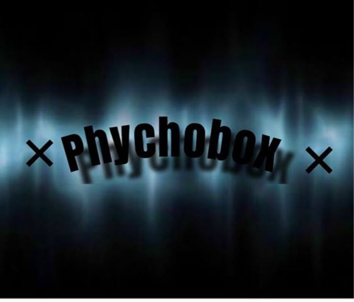 PsychoBox Tour Dates