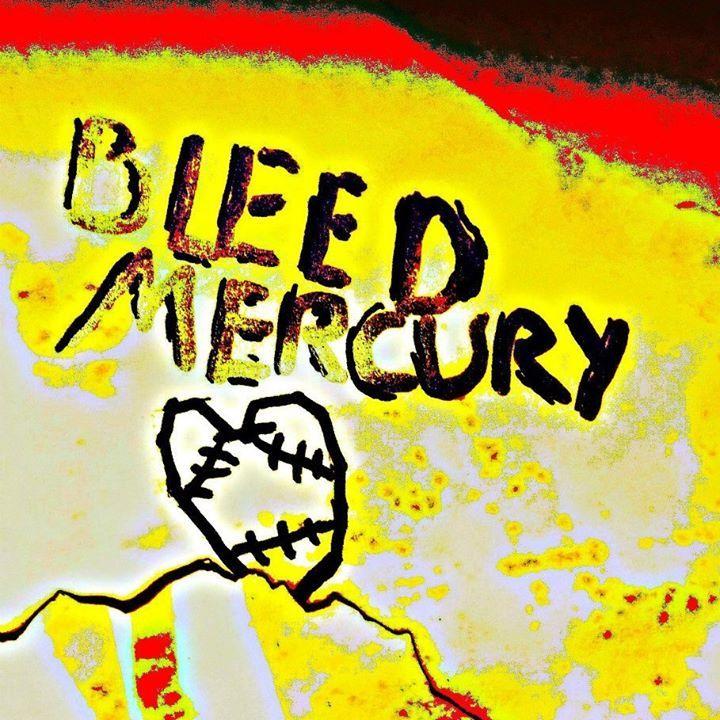 Bleed Mercury Tour Dates