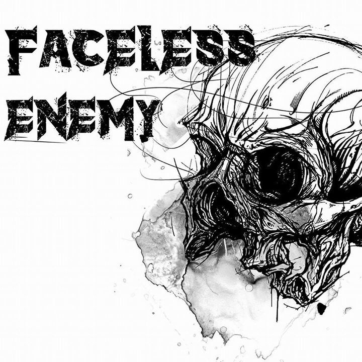 Faceless Enemy Tour Dates