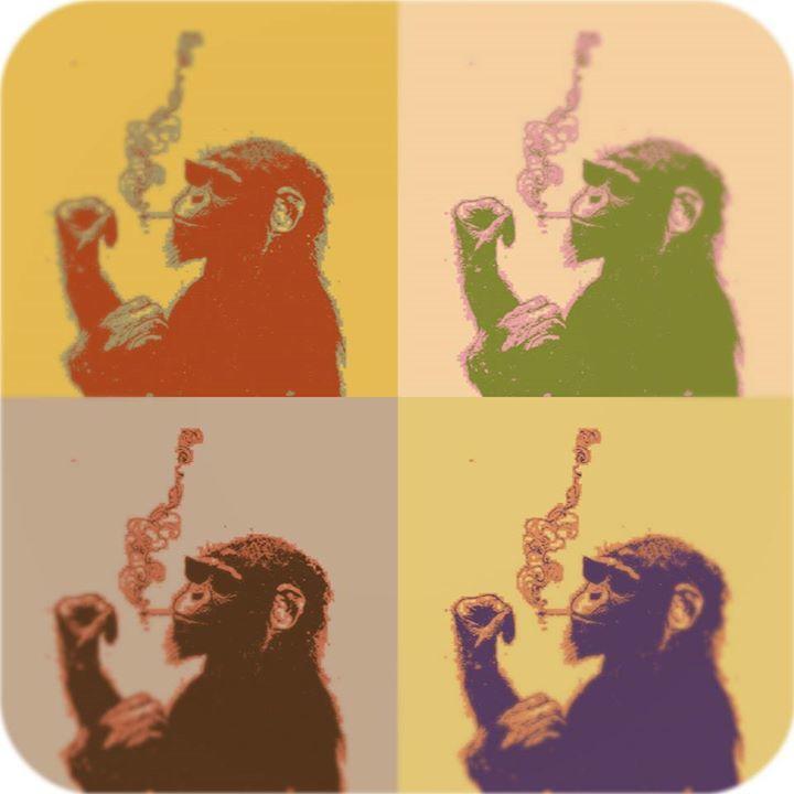 Blind Smoking Monkeys Tour Dates