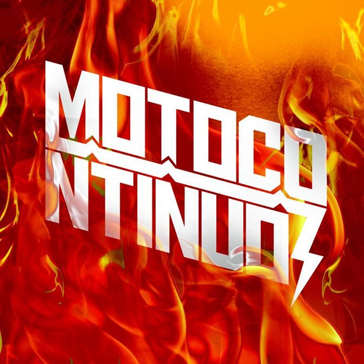 Motocontínuo Tour Dates
