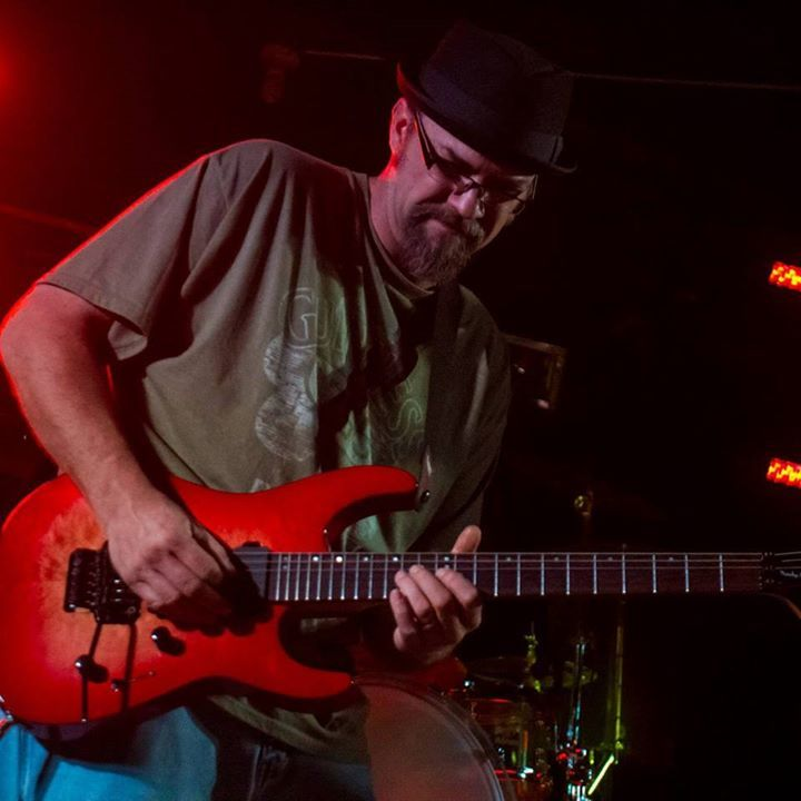 Dave Hobbs & The Cosmic Prey Tour Dates