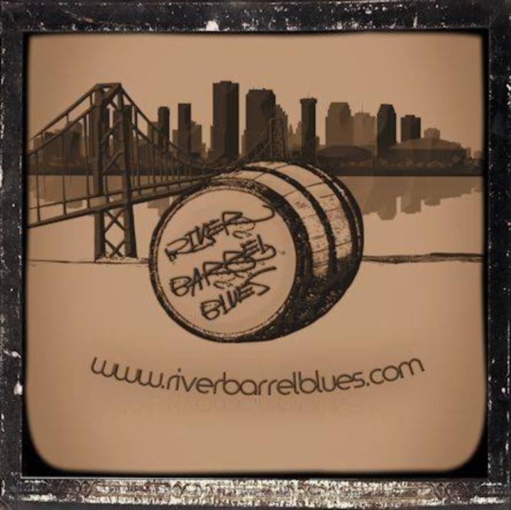 River Barrel Blues Tour Dates
