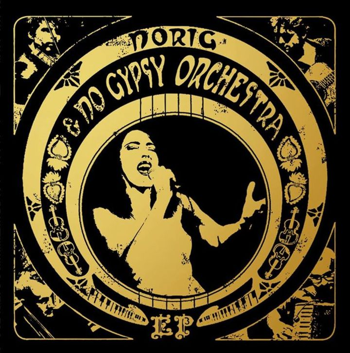 Norig & No.Gypsy.Orchestra Tour Dates