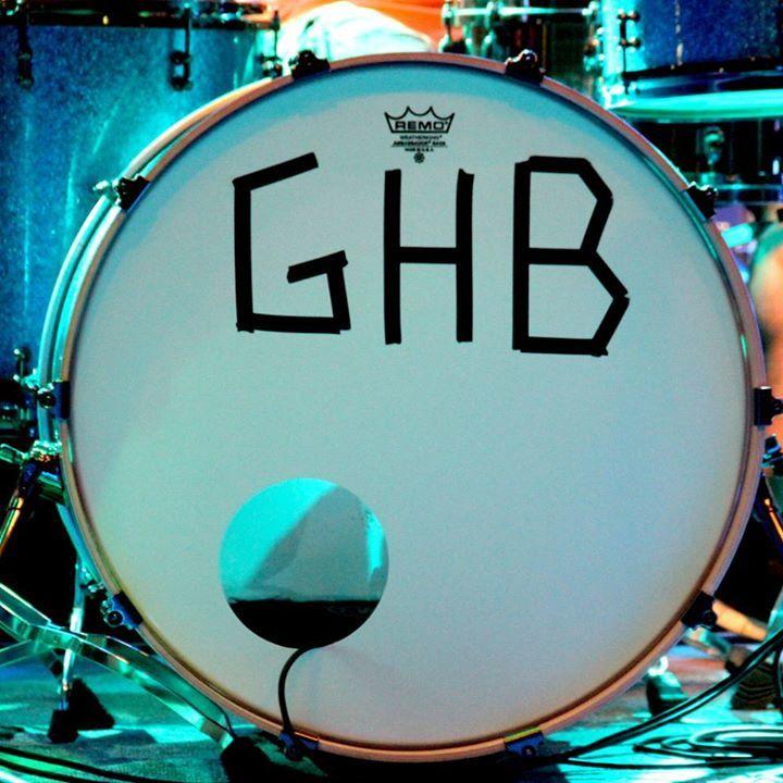 GOAThawkBUFFALO Tour Dates